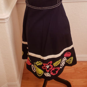 Anthropologie Dresses - Anthropologie Mauve Summer Dress